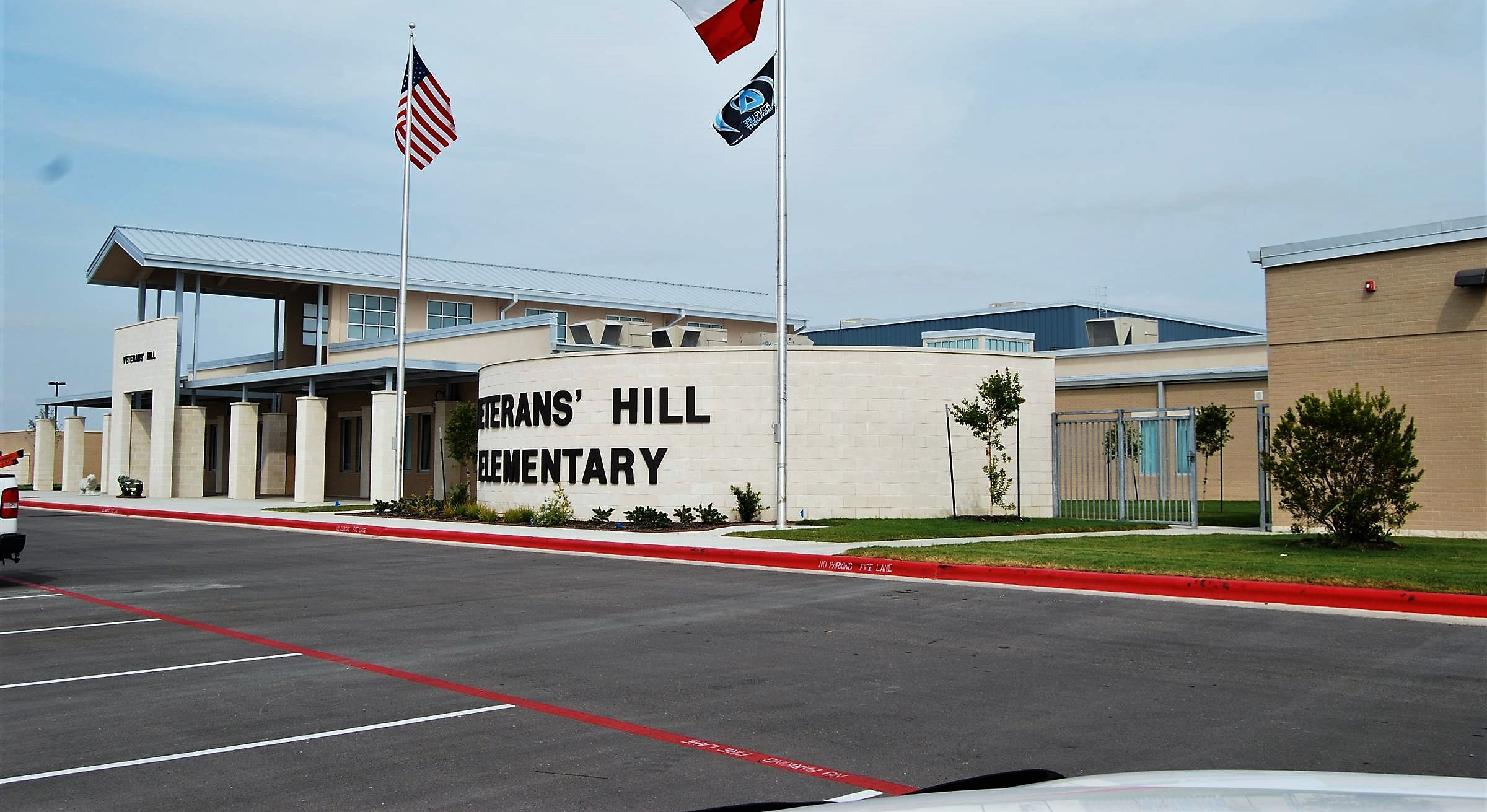 Veteran's Hill Elementary
